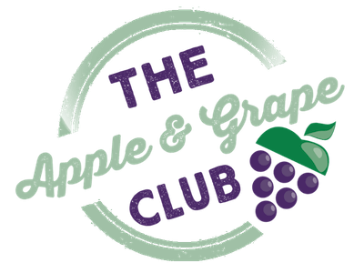 Join the Apple and Grape Club transparent background resized for ticket
