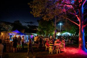 Food and Wine Fiesta